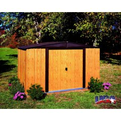 záhradný domček ARROW WOODLAKE 108