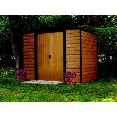 záhradný domček ARROW EURO DALLAS 65