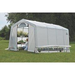 plachtový skleník SHELTERLOGIC 3,0 x 6,1 m - 35 mm - 70658EU