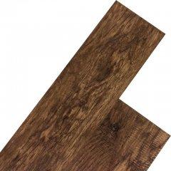 Vinylová podlaha STILISTA 20 m2 - vlašský ořech tmavý