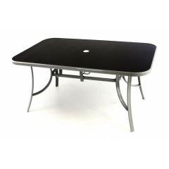 Záhradný stôl Garth 150 x 89 x 72 cm