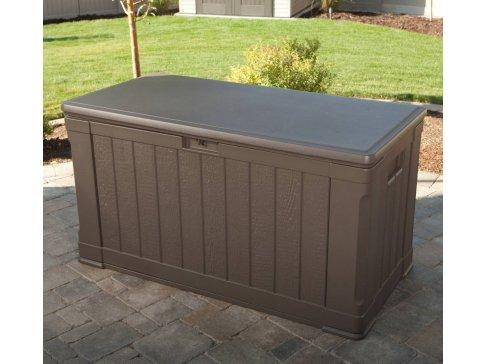 záhradný úložný box LIFETIME 60089 STANDARD