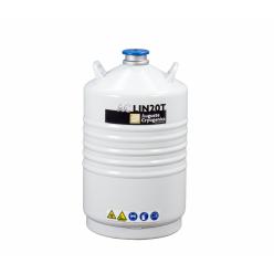 Dewarova nádoba na kapalný dusík 20 litrů
