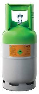 Chladivo R407C (11kg)
