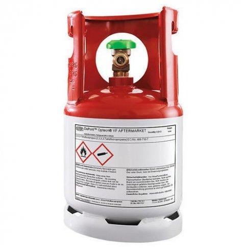 Chladivo HFO 1234 yf (5kg)