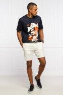 Pánské triko Tiburt 245