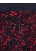 Pánské boxerky Trunk Microprint