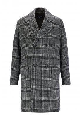 Pánský kabát H-Cam-DB-214