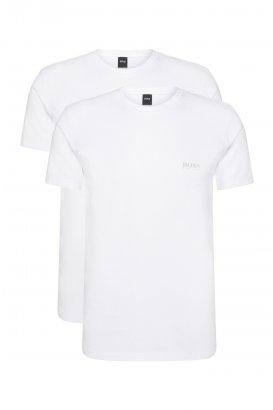 Pánská trika T-Shirt RN 2P CO/EL