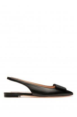 Dámské boty Sabby Flat-Crystal