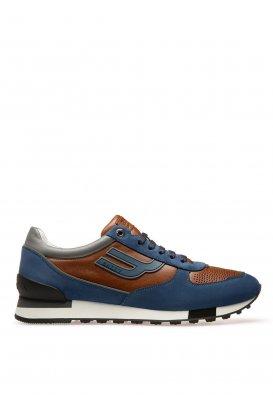 Pánské boty Glendon