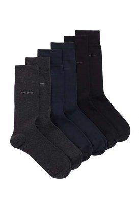 Pánské ponožky 3P RS Gift Set Uni CC