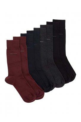 Pánské ponožky 4P RS GiftSet Uni CC