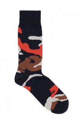 Pánské ponožky RS Big Camo CC