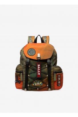 Pánský batoh Crew H SM NDE