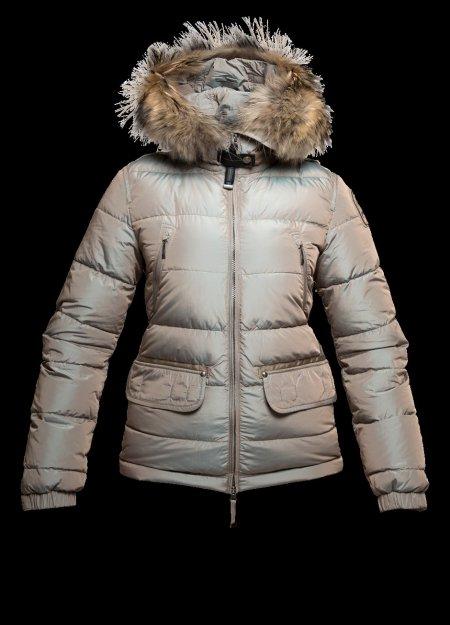 Dámská bunda Alaska