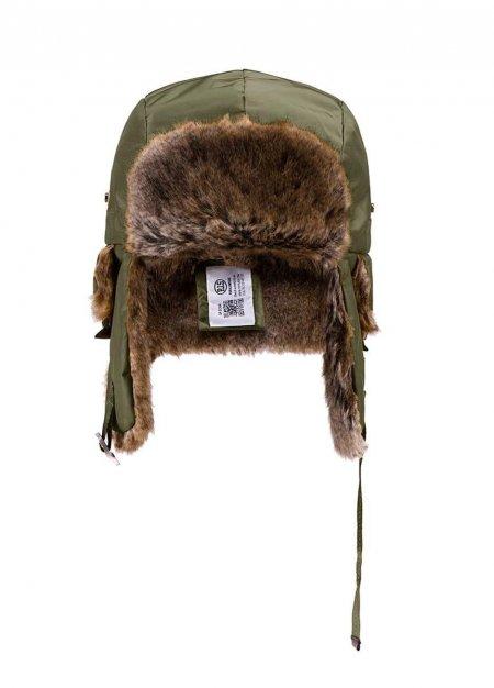 Čepice Aviator Hat
