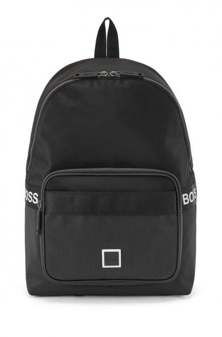 Pánský batoh Pixel BW Backpack