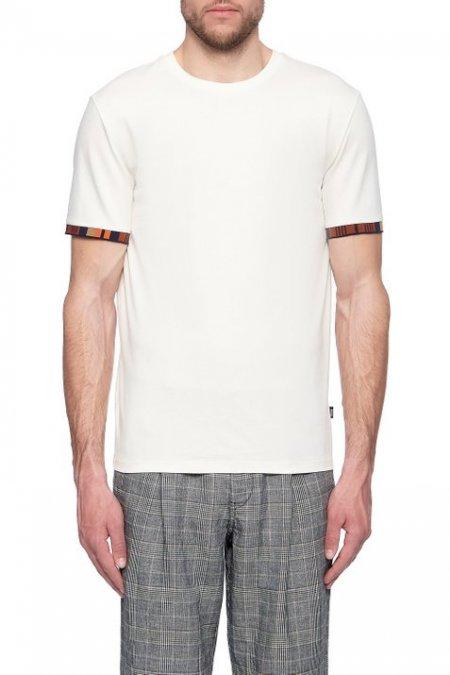 Pánské triko Tiburt 226