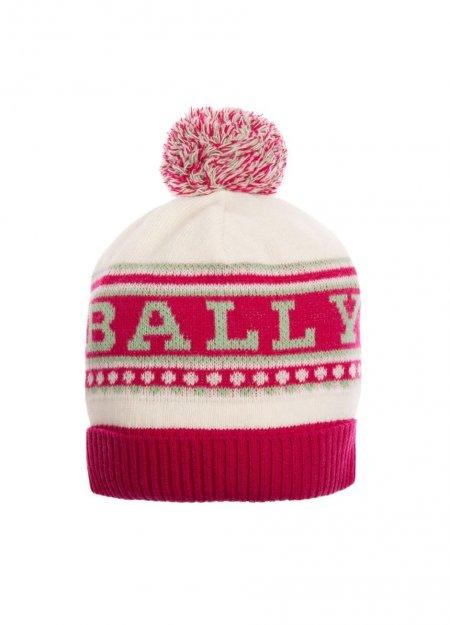 Dámská čepice Bally