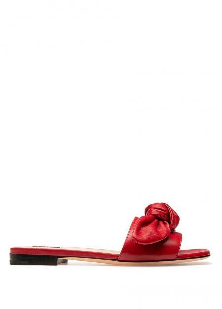 Dámské boty Faney Flat