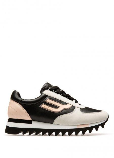 Dámské boty Gavinia -M-F