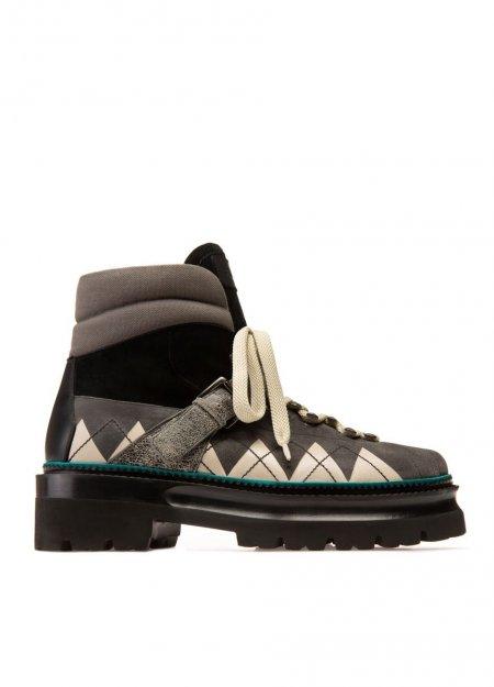 Dámské boty Hady