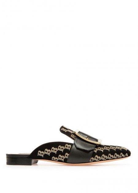 Dámské boty Janesse BB Studs