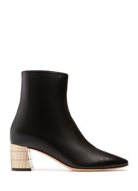 Dámské kotníkové boty Emme