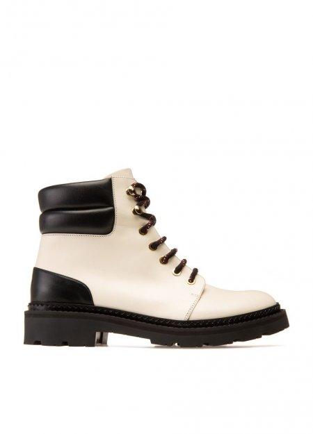 Dámské kotníkové boty Ganya