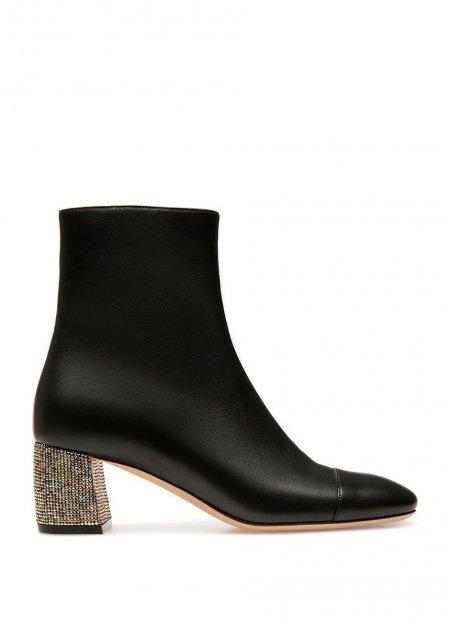 Dámské kotníkové boty Charlee 55