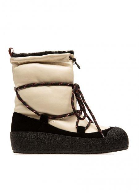 Dámské zimní boty Candye