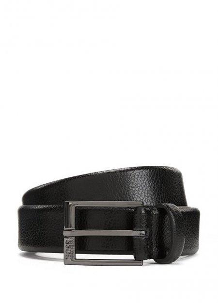 Pánský kožený pásek Elloy_Sz35