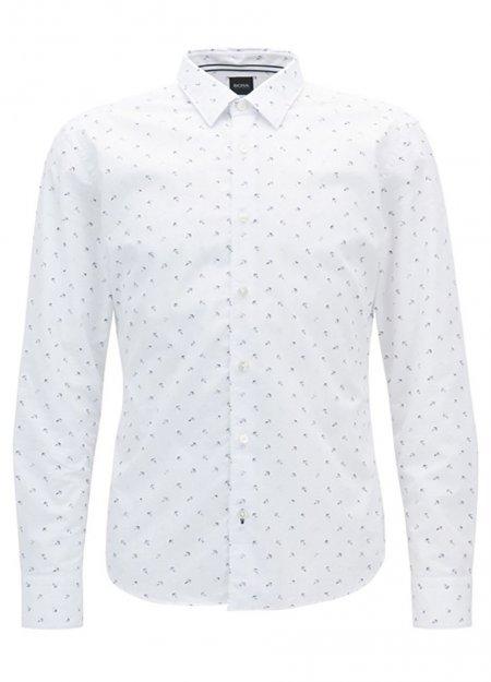 Pánská košile Reid_F