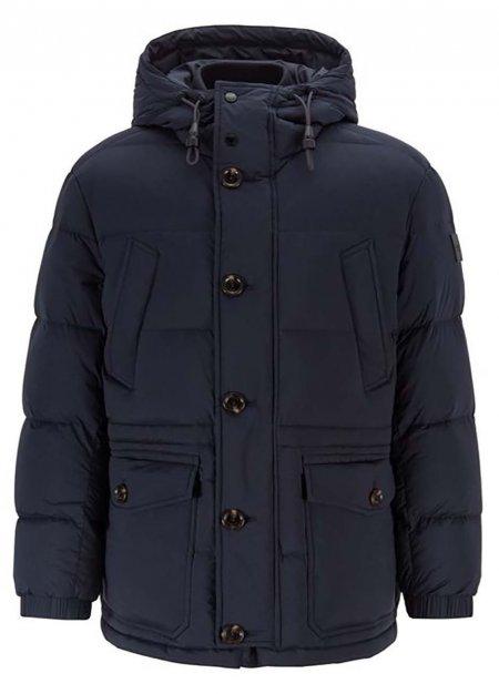 Pánská zimní bunda Delario