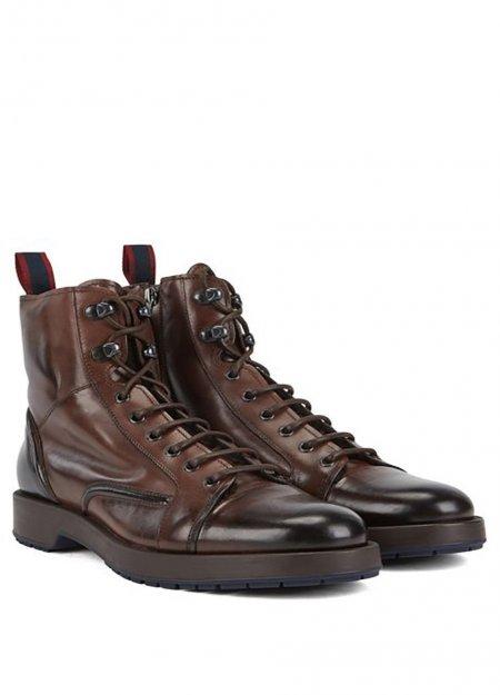 Pánské boty Montreal_Zipb_ltfu