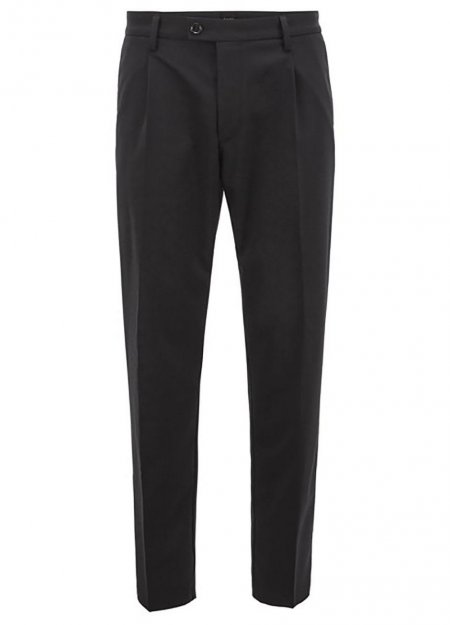Pánské kalhoty Riko-Pleats