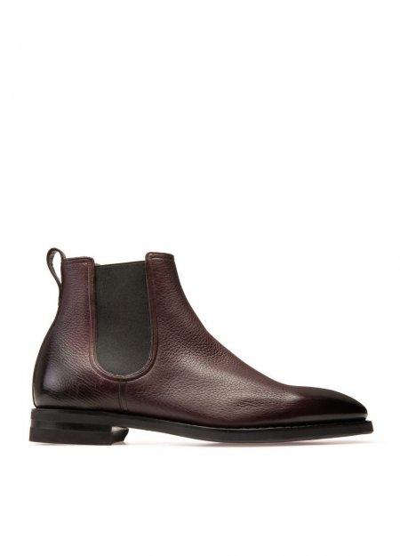 Pánské kotníkové boty Scavone