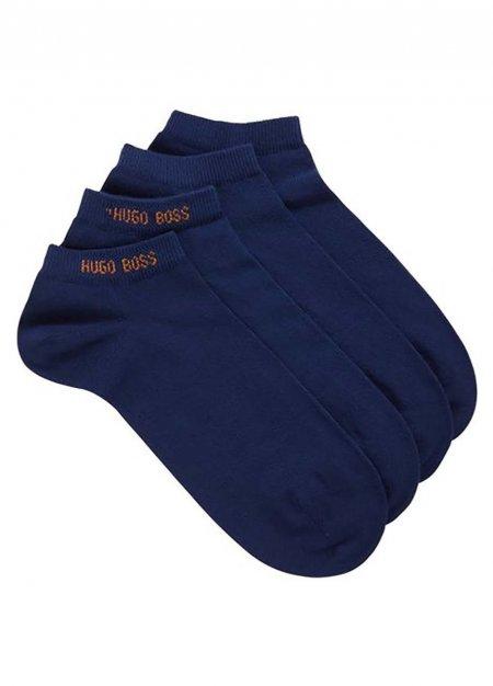 Pánské ponožky 2P AS Logo CC