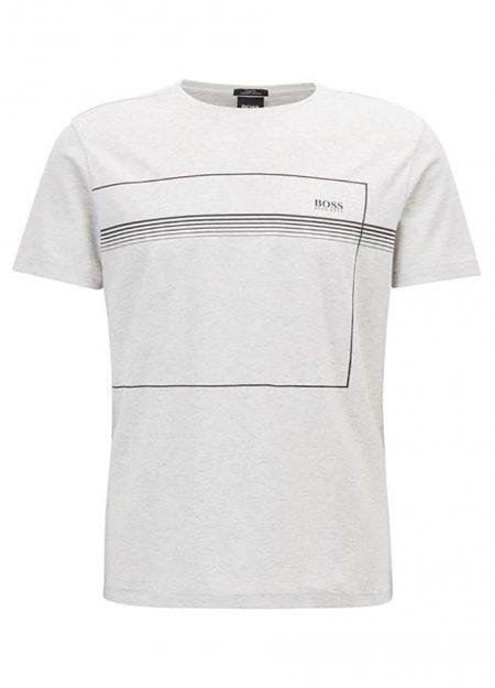 Pánské triko TeePique