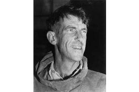 Edmund Hillary - první kdo zdolal Mt. Everest