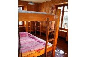 Hostel - sdílené ubytování