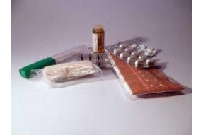 Lékárničku a osobní léky
