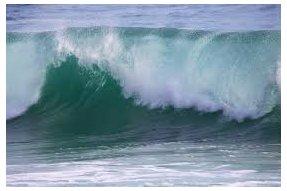 Mořské proudy a vlny, vlna Tsunami