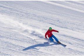 Lyžařské resorty na Novém Zélandu Práce lyžařského instruktora na Novém Zélandu