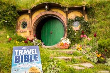 Travel Bible - cestuj levně, pohodlně a bezpečně