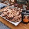 Don Marcos BBQ Grilovací koření Pork Powder, 220g