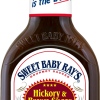 Sweet Baby Ray´s Hickory & Brown Sugar Barbecue Sauce, 510g