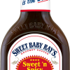 BBQ omáčka Sweet Baby Ray´s Sweet ´n Spicy, 510 g
