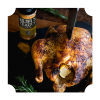 Rufus Chick N´Rub 170 g